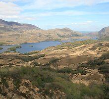 Killarney lakes 8 by John Quinn