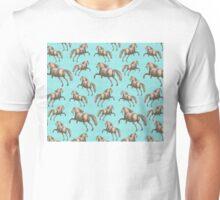 Horse Lover Spanish Stallion Unisex T-Shirt
