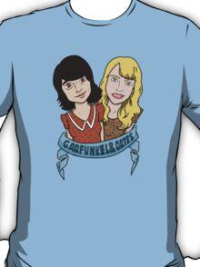 Garfunkel & Oates T-Shirt