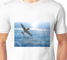 The Battle of Britain 75 Years Unisex T-Shirt
