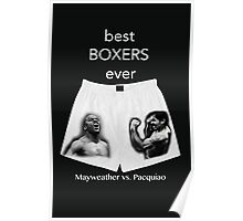best boxers ever Poster