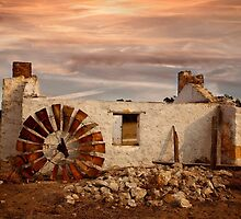 Perry's Cottage - Western Australia by CarlaMarie  Photography