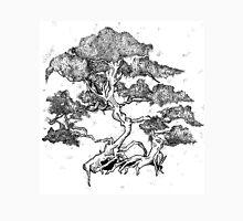 Bonsai Tree Original Artwork Unisex T-Shirt
