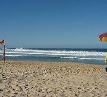 maroubra beach 2009 by jonnywalker