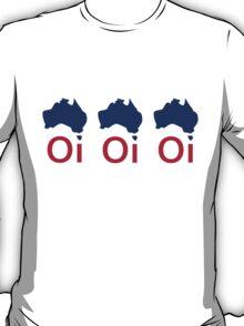 Oi Oi Oi T-Shirt