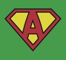 Super A Kids Clothes