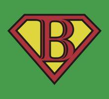 Super B Baby Tee