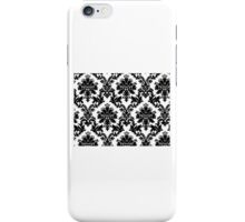 'Flock wallpaper' T-shirt etc... iPhone Case/Skin