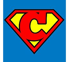 Super C Photographic Print