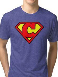 Super C Tri-blend T-Shirt