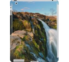The Loup Of Fntry iPad Case/Skin