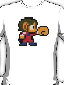 Alex Kidd T-Shirt
