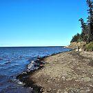 Sea Beach by terrebo
