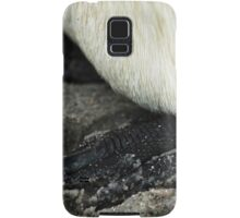 Penguin feet Samsung Galaxy Case/Skin