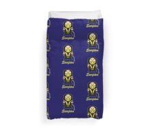 Scorpion (Demonoids) Duvet Cover