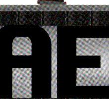 Kaer Press Swag Sticker