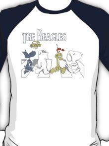 The Beagles - Tshirts & Hoodies T-Shirt