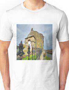 Muker Community Hall Unisex T-Shirt