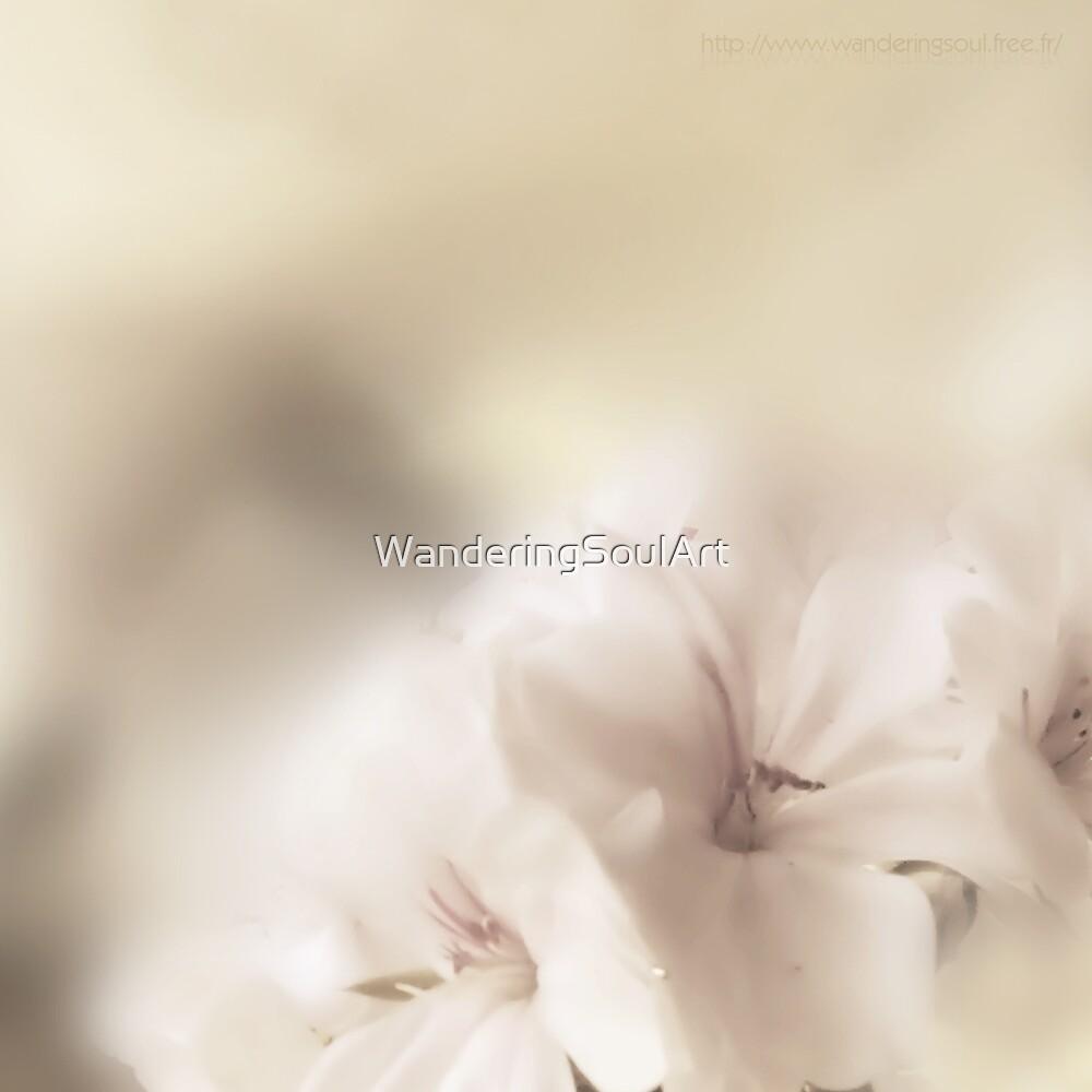 In Bloom by WanderingSoulArt