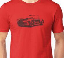 Muscle 70s Car Unisex T-Shirt