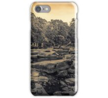 Richmond Waterfall iPhone Case/Skin