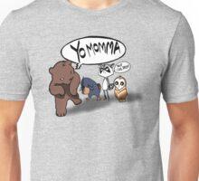 Yo momma Unisex T-Shirt