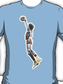 Dr J NBA  - Julius Erving - New York Nets T-Shirt