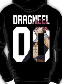 Natsu Dragneel - Fairy Tail 00 T-Shirt
