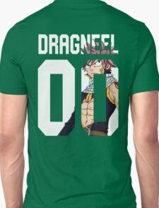 Natsu Dragneel - Fairy Tail 00 T-Shirt