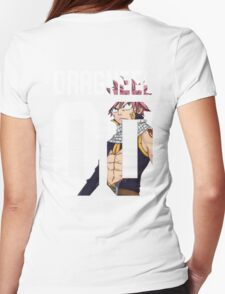 Natsu Dragneel - Fairy Tail 00 Womens T-Shirt