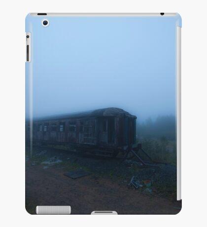 Ghost Train iPad Case/Skin
