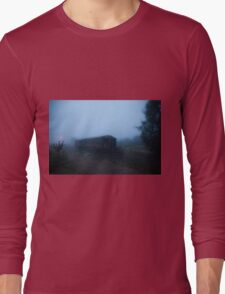 Ghost Train Long Sleeve T-Shirt