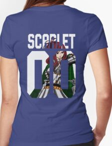 Erza Scarlet - Fairy Tail 00 T-Shirt