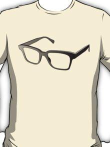 Glasses of Geek T-Shirt