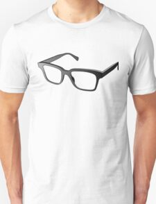 Glasses of Geek Unisex T-Shirt