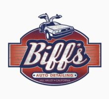 Biff's Auto-Dealing by jaybevan