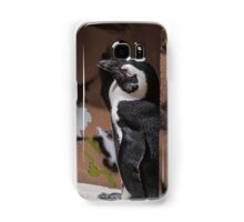 Penguin Art Samsung Galaxy Case/Skin