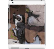 Penguin Art iPad Case/Skin