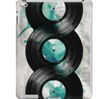 infinite vinyl iPad Case/Skin