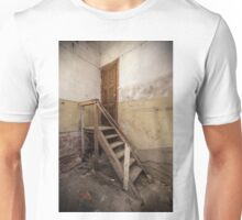 Decay Stairs Unisex T-Shirt
