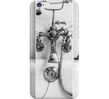 bath fitting II iPhone Case/Skin