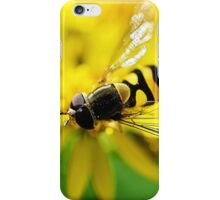 "Does it scream ""Yellow!"" iPhone Case/Skin"