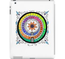 Colorful Soul II iPad Case/Skin
