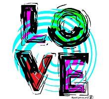 Love. by #pavel petrov  art2