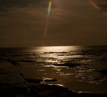 rainbow moon by jpmDiGiTaL