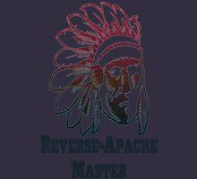 Reverse Apache Master T-Shirt