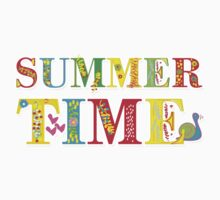 summer time by Jasper Sman