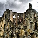 Old Wardour Castle 1 by davesphotographics