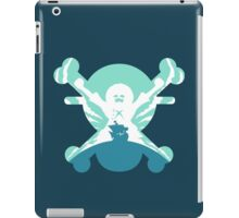 t-shirt Luffy One piece dream pirate lord sky sea cloud iPad Case/Skin
