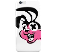 Bunny - Green Day  iPhone Case/Skin